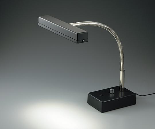 LEDライト 卓上型検査用LED照明・調光式 BAR-DSK-19