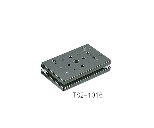 傾斜ステージ 100×160mm TS2-1016
