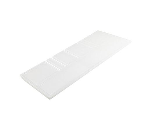 3-5349-52 薬品トレー ヨコ仕切り板(1枚) アズワン(AS ONE)