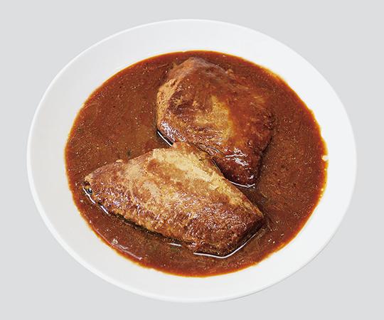 美味しい保存食(水不要タイプ)  さば味噌煮(10個)