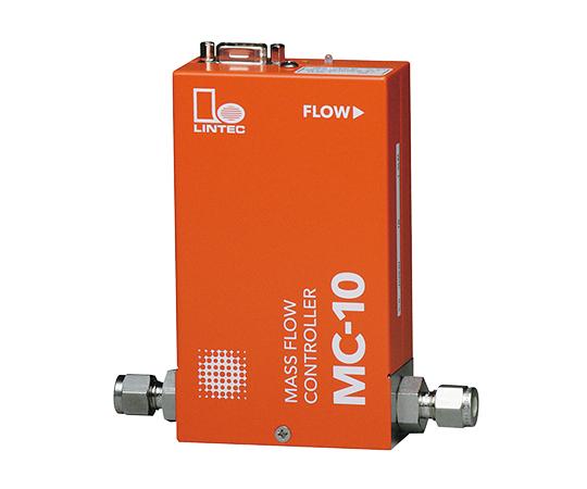 マスフローコントローラ 10~20SCCM MC-10RC-4SWLR4A0A0-01