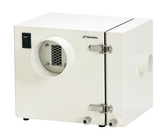 オイルミストコレクター超小型油煙回収機 本体 KDC-M01 コトヒラ工業【Airis1.co.jp】