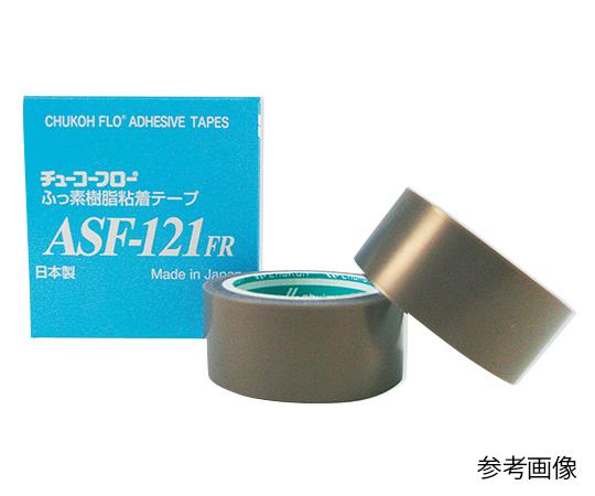 チューコーフロー(R)フッ素樹脂フィルム粘着テープ ASF-121FR 150mm×10m×0.23mm 中興化成工業【Airis1.co.jp】