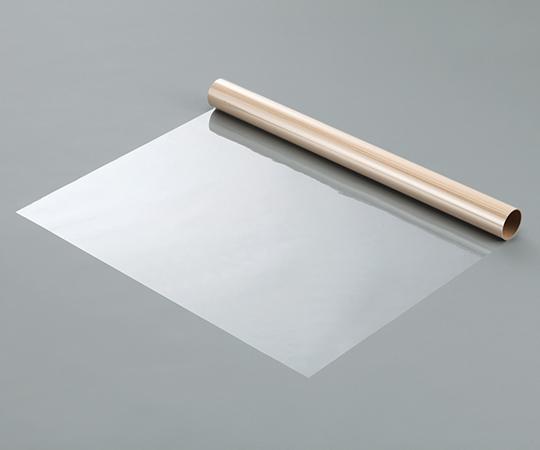 フッ素樹脂フィルム(PFA)1250×1m 厚さ0.25mm PFA-0.25-1m【Airis1.co.jp】
