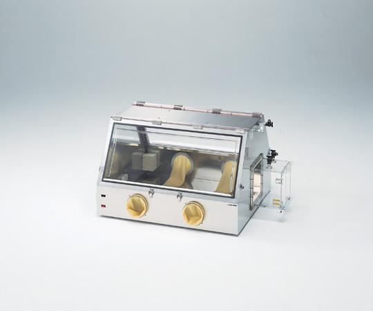 3-5650-01 両面グローブボックス DGB-1000 アズワン(AS ONE)