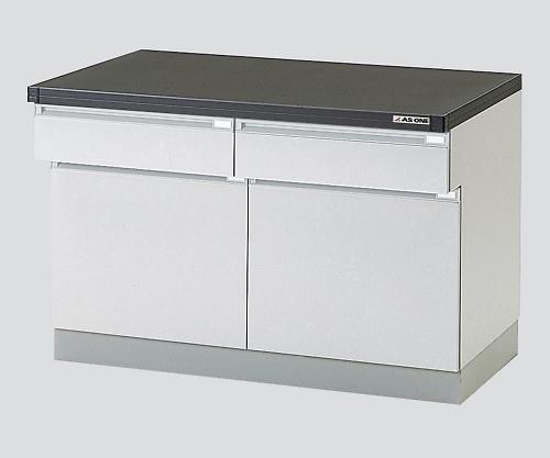 サイド実験台 木製タイプ 600×750×800  AC1O-607 アズワン(AS ONE)【Airis1.co.jp】