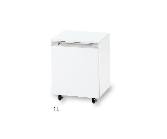 3-5838-16 移動式ユニット 開き戸1個 1L アズワン(AS ONE)