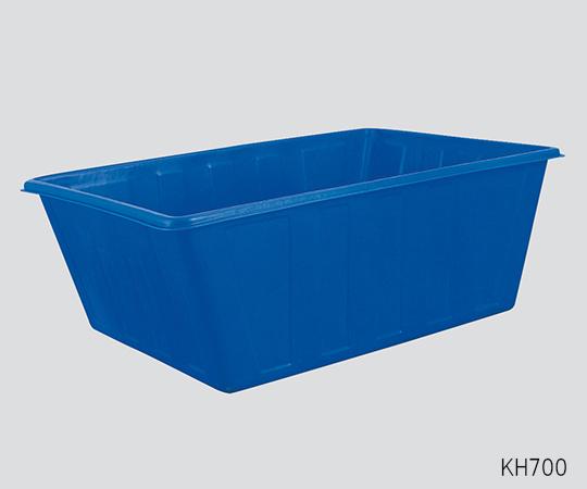 大型角型槽 700L KH700