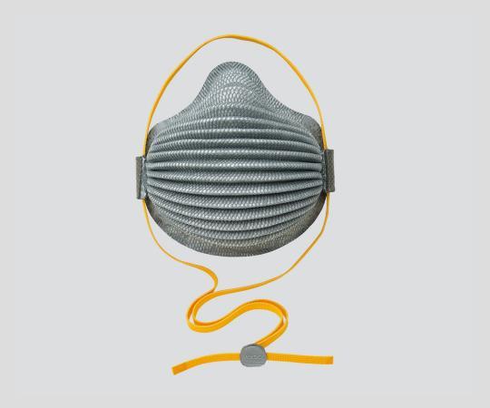 【受注停止】使い捨てマスク 4800N95 M(8枚) モルデックス