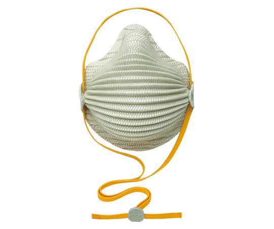 【受注停止】使い捨て防じんマスク M 1袋 4600DS2(2枚) モルデックス