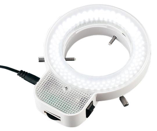 LEDリング照明 (LEDチップ144個・三重巻) ARL-144W