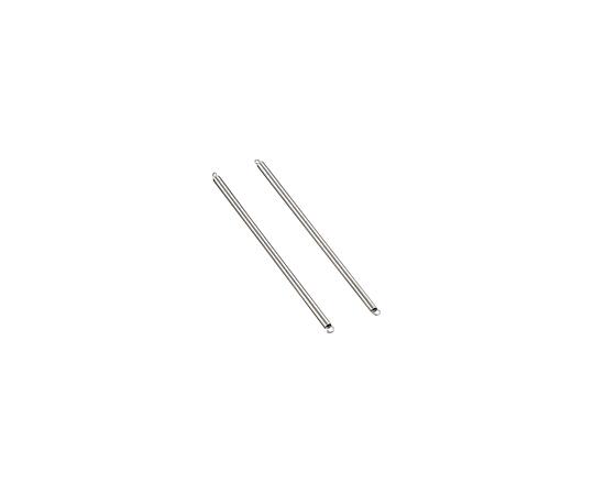 3-6766-15 ラボジャッキ用ホルダー用 スプリング(180mm) S180(2本) アズワン(AS ONE)