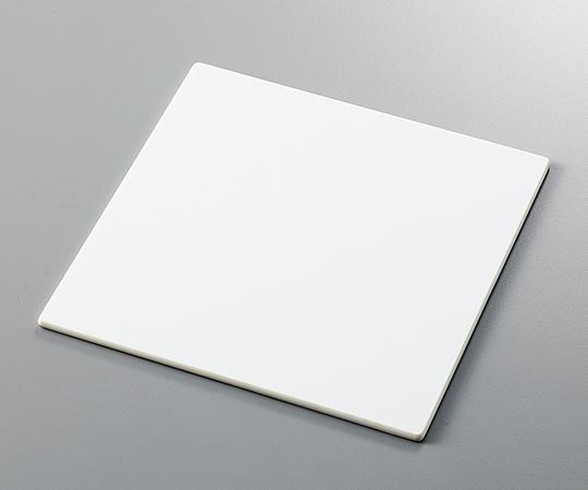 3-6778-01 セラミックガラス板 ネオセラム N-11 160角 アズワン(AS ONE)