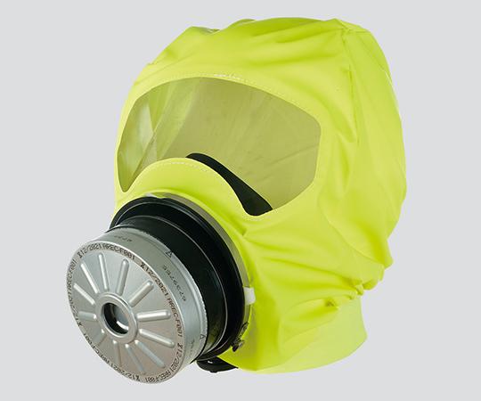 災害避難用フード 火災および工業災害避難用 PARAT7530
