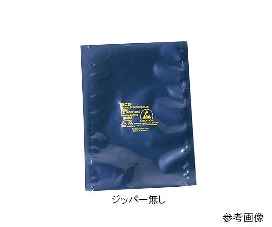 ESDシールドバッグ(4層タイプ) 50×80×0.076 295ST1023(100枚)