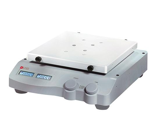 デジタルシェーカー 旋回 100~800rpm 耐荷重2.5kg SK-O180-Pro