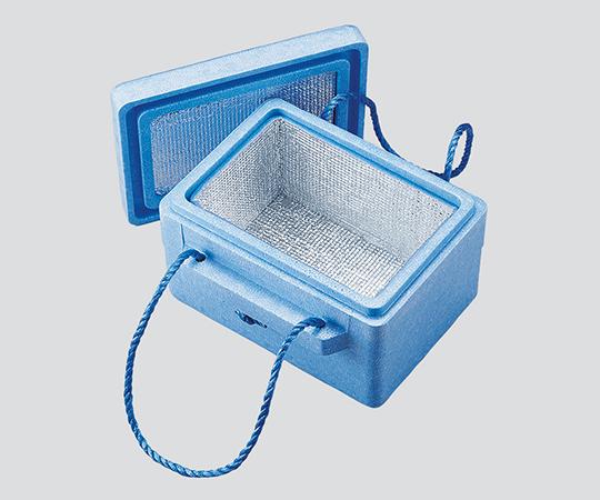 輸送ボックスiP-TEC(R) ライトBOX-S6.6 (蓄熱材-36×2枚) P28466