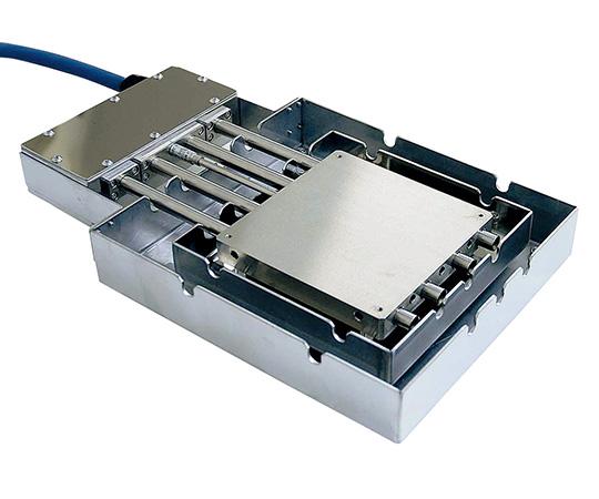 ホットプレート 600℃ 100×100cm PA6010