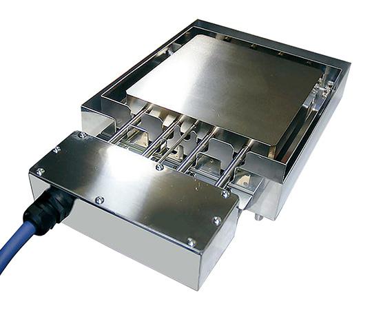 ホットプレート 600℃ 150×150cm PA6015