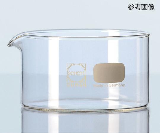 結晶皿 40mL 213113209 デュラン(DURAN)