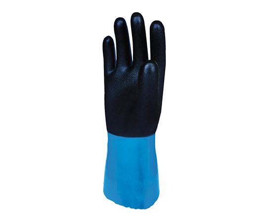 ハイブリッド耐油手袋 LL 三重化学工業