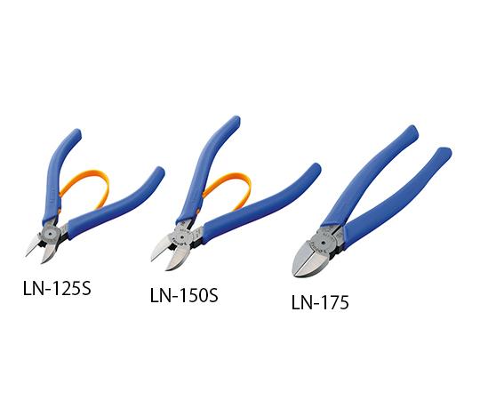 かるいニッパ 125mm LN-125S スリーピークス技研