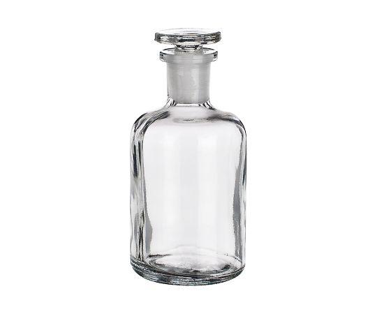 大容量細口試薬瓶 5L