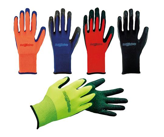 作業用手袋 スーパーフィットマン M 5色 9677 M(10双) 富士手袋工業