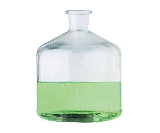 オートビュレット用瓶 2000mL 透明