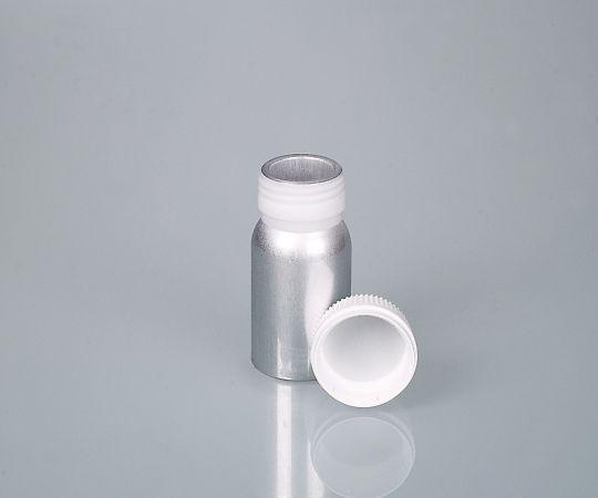 アルミボトル(UN規格適合) 60mL 0327-0060 Buerkle