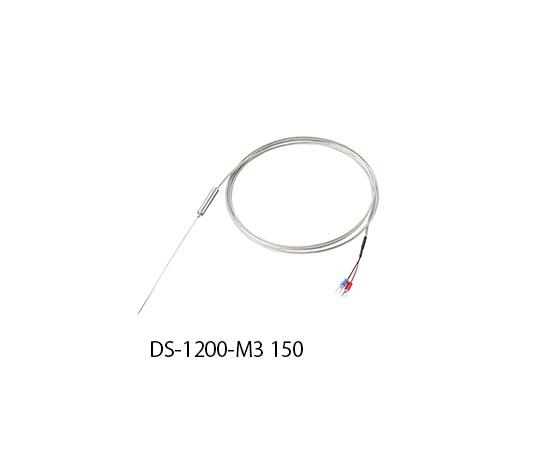 極細K熱電対(シース型) DS-1200-M3 150