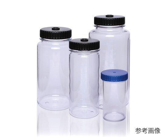 PC広口ボトル(オートクレーブ対応) 300mL WPC0300B