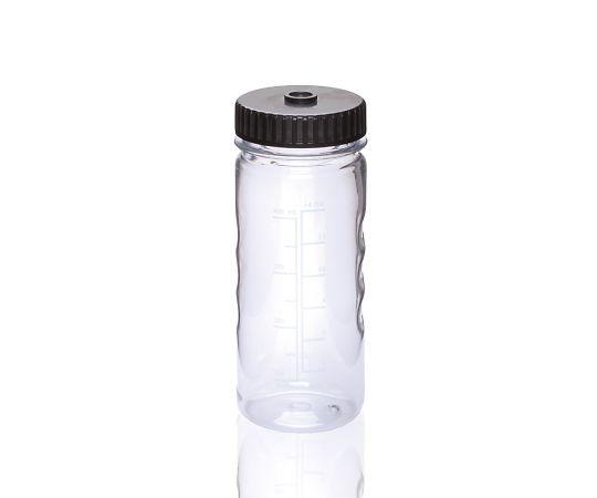 PC広口ボトル(オートクレーブ対応) 400mL WPC0400B