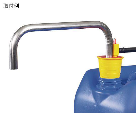 OTAL(R)フットポンプ 5000-5018 Buerkle