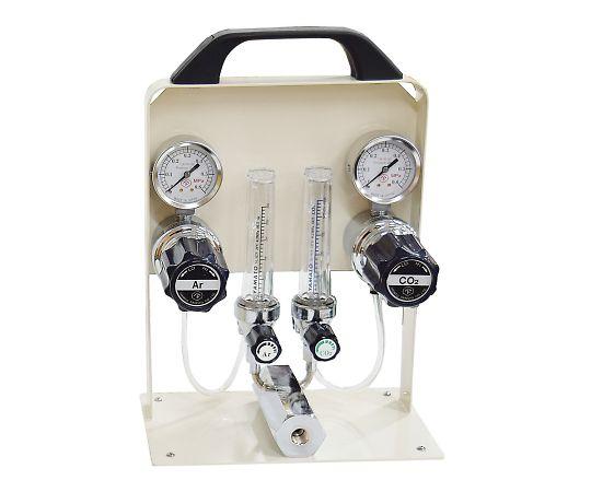 小型ガス混合器 ミックボーイ MB-CO225/H230 ヤマト産業