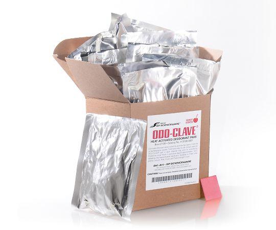 脱臭パッド チェリー Odo-Clave(R) H13198-0001(10個×10袋)