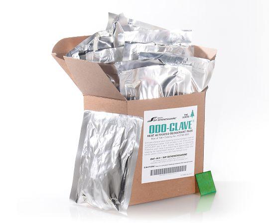 脱臭パッド パイン Odo-Clave(R) H13198-0002(10個×10袋)