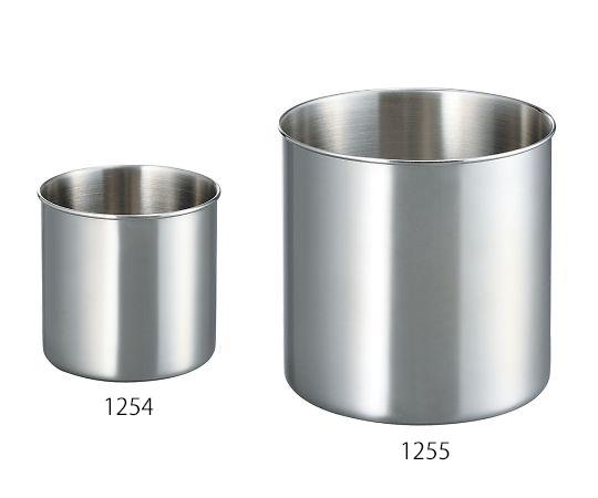 ステンレス缶 1254