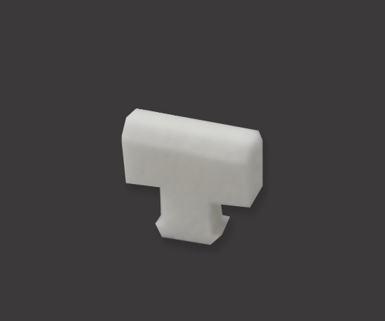 工業用塗布具(ペン型容器) D1-10用替え芯 幅30mm D1-S(100本)