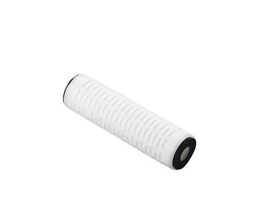 アズツールプリーツカートリッジフィルター(PP製) 250mm 0.2μm GDT02P10250E0-250-0.2