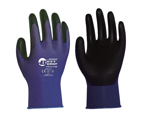 作業手袋 ストレッチ・ゼロ 220mm S PE802D アクセス