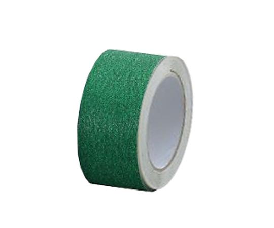 すべり止めテープ 50mm×5m 緑 V-10-4