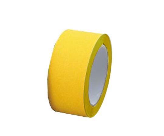 すべり止めテープ 50mm×5m 黄色 V-10-8