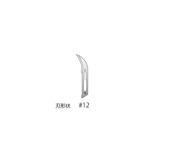 ディスポメス #12(10本)