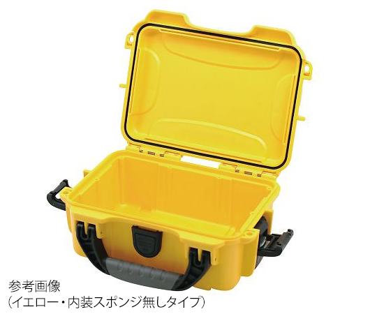 防水キャリングケース イエロー NK925Y タカチ電機工業【Airis1.co.jp】