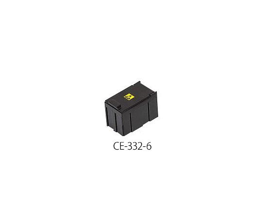 SMDチップ収納BOX CE-332-6