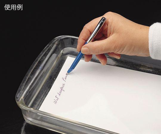 ウェットラボペン 黒 F13382-0000 Bel-Art Products