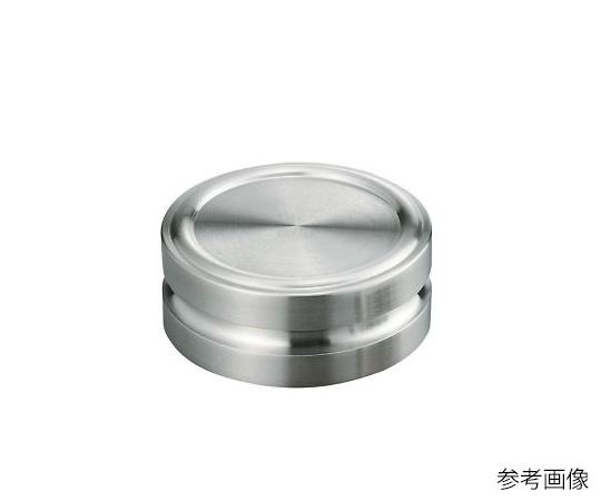 3-9952-01 円盤分銅 CWM2000 アズワン(AS ONE)