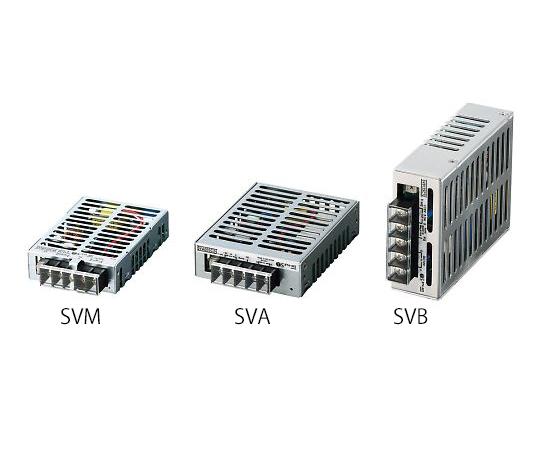 スイッチング電源(DC/DCシングル出力) SVM-05SC-12 イーター電機工業【Airis1.co.jp】