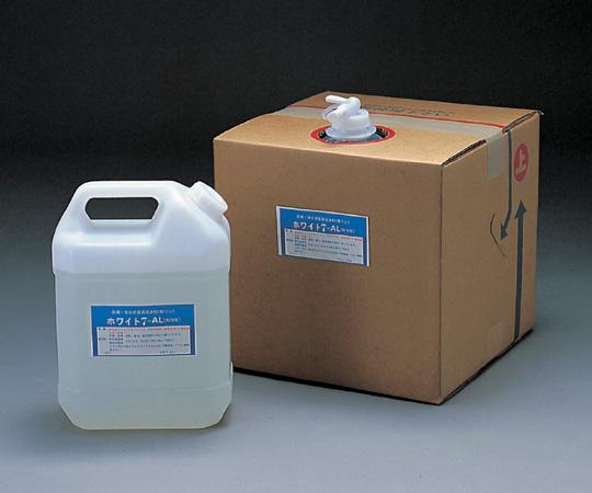 洗浄剤浸漬用中性液体ホワイト 7NL(20K) ユーアイ化成【Airis1.co.jp】